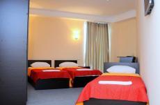 Отель в Кобулети