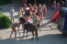 детский отдых, Польша, туры, море, Фромборк, Малибу