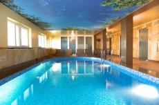 Spa Amber Palace, бассейн