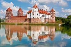 Дудутки, Беларусь, туры, Хатынь, Курган Славы