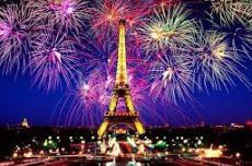 Париж,Новый год,Рождество