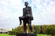 Дудутки, Беларусь, туры, Хатынь, Курган Славы, МРБ