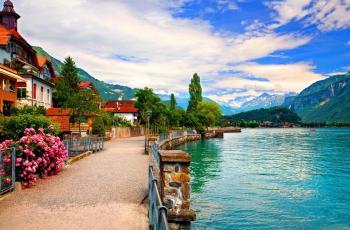 Швейцария